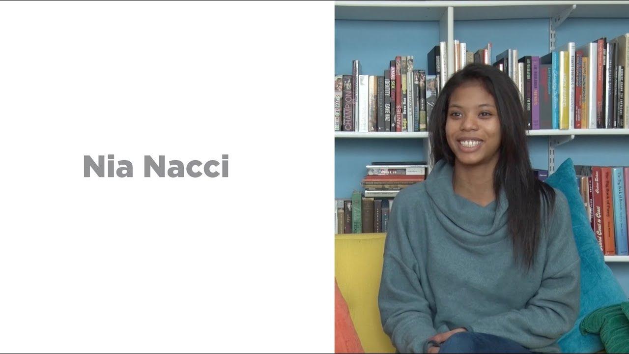 Nia Nacci nude 368