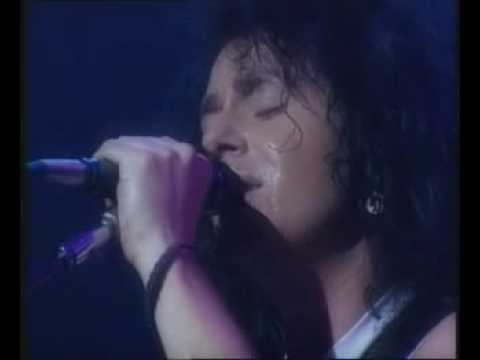 Toto - I'll be Over You (Live in Paris 1990)