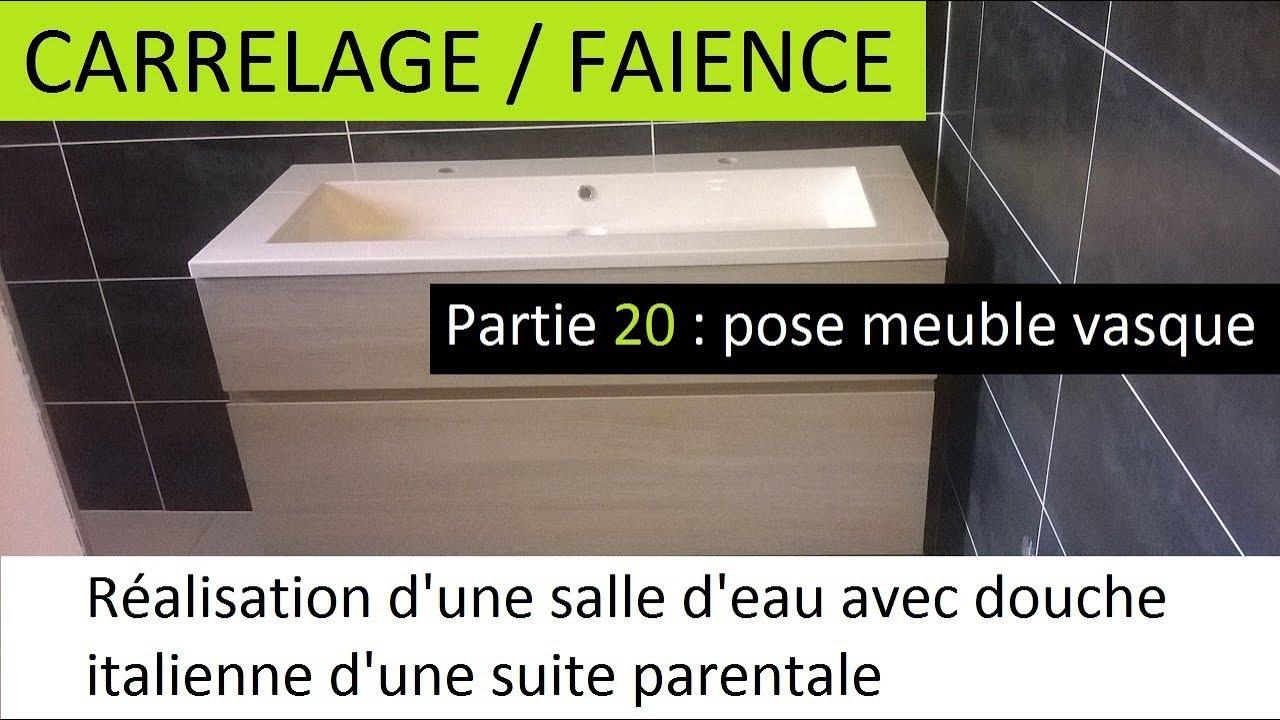 Notice De Montage Meuble Salle De Bain Suspendu