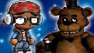 5 Ways To Make Five Nights at Freddy's Not Scary! - Juforade