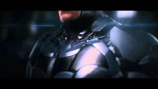 Batman Arkham Knight [PEGI 16] - Announce Trailer
