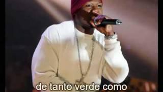 50 cent ft. Mobb Deep-Outta Control Remix (subtitulado en español)