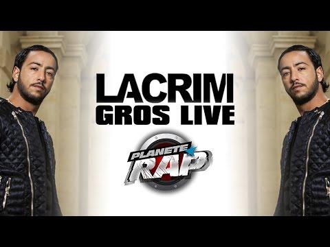"Lacrim - Freestyle A.W.A #1 & ""La Rue & Bracelet"" #PlanèteRap"