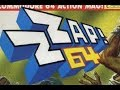 "Computer & Video Game Magazines - ""Zzap 64"""