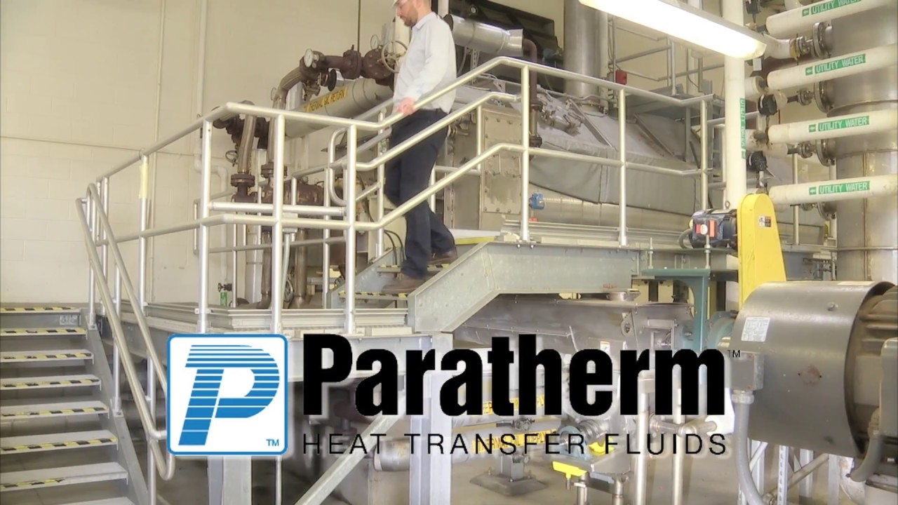 Fluid Analysis — A Preventive Maintenance Tool | Paratherm Heat