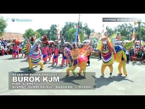 ADEM AYEM - BUROK KJM - FESTIVAL BUROK 2017