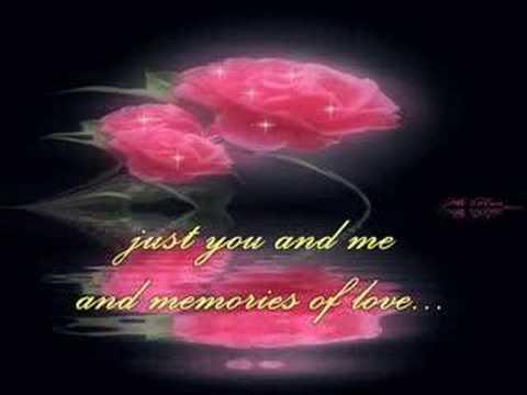 Lets Make A Memory (Rex Smith)