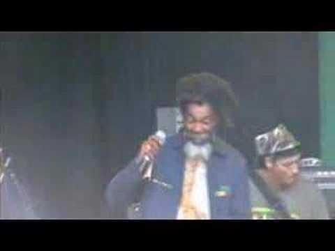 Don Carlos - Black History lyrics - REGGAE LYRICS