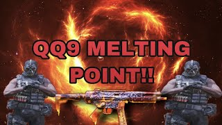 Call Of Duty Mobile | QQ9 Melting Point Nuke!