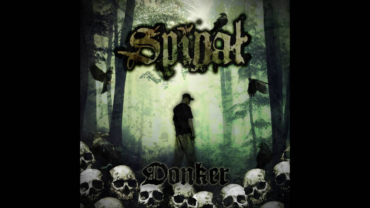 Spinal - Donker