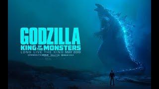 Godzilla: King Of The Monster Trailer ( Shin Godzilla trailer Style )
