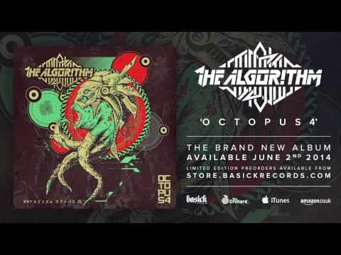 THE ALGORITHM - damage points (Official HD Audio - Basick Records)