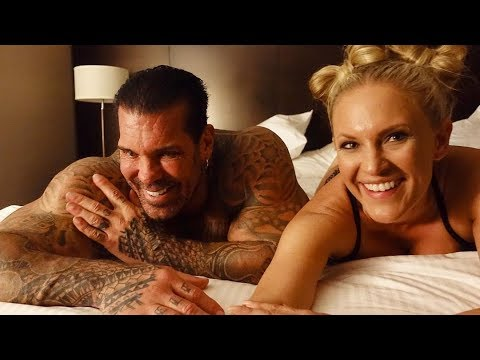 Rich Piana ; Chanel Is His Only True Love !!