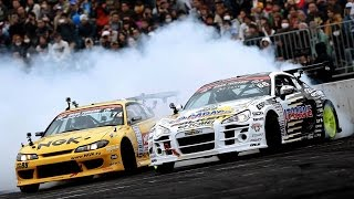 Gocha / JAPAN MOVIE (DRIFTING DOCUMENTARY FILM)