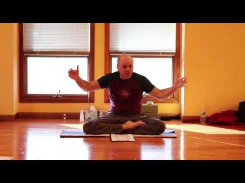 Ahimsa: Yamas and Niyama with Paul