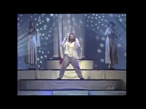 DJ Bobo - LOVE IS THE PRICE (Live On Stage)