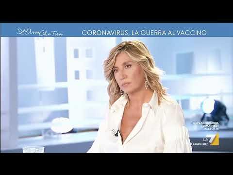 """Vaccino, il viceministro Sileri: """"Sono più cauto e dico che lo avremo a metà del 2021"""""""