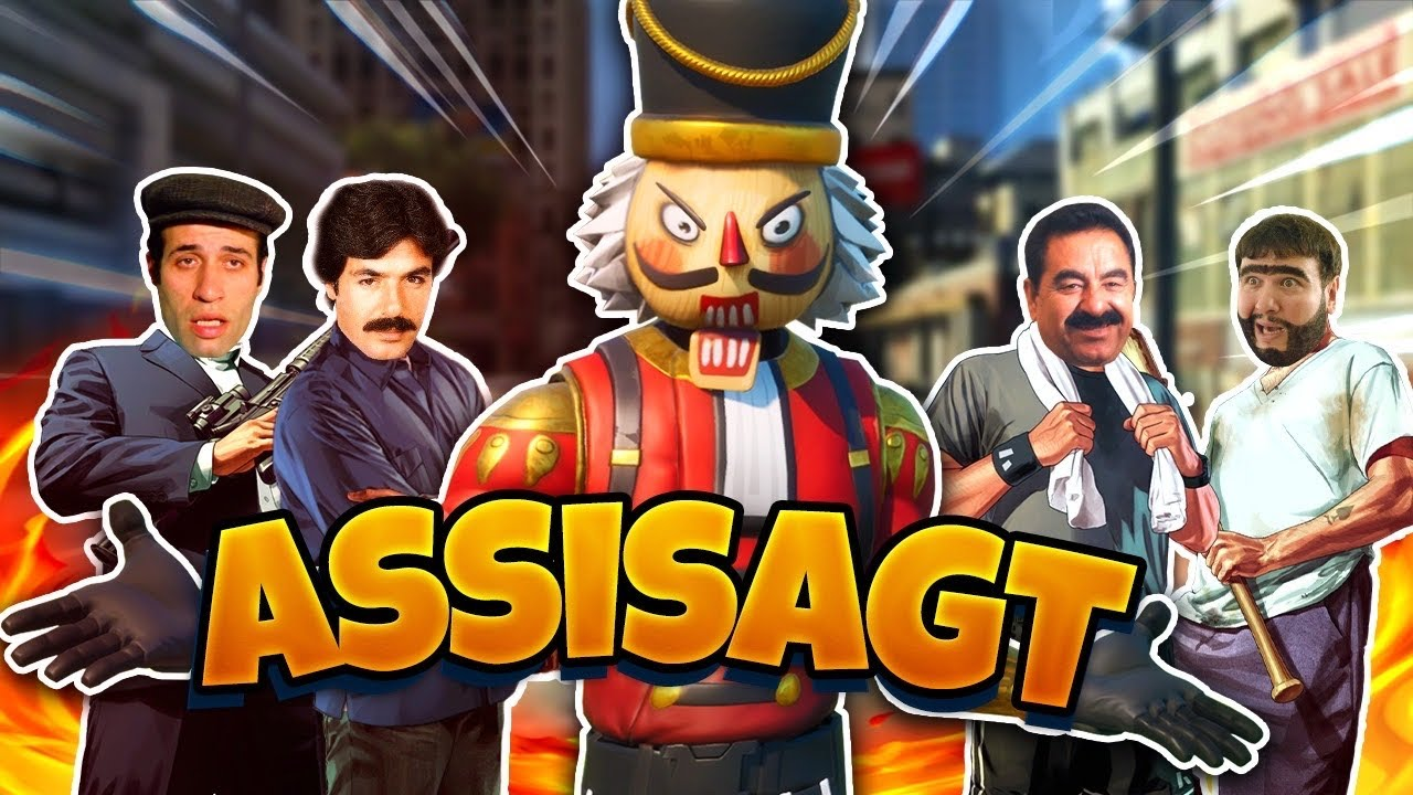 Download ASSI SAGT in GTA ist ESKALIERT..! (100 SPIELER)