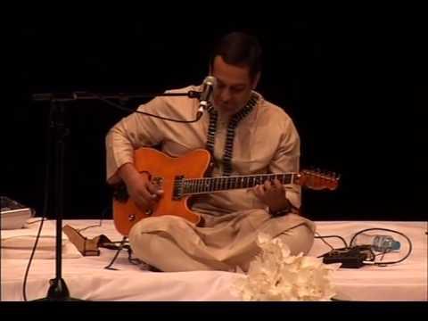 Vikram Hazra in Dubai 2012