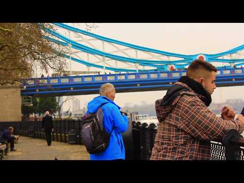 Tower of London 2018 | Cinematic video |SSD| Shjol Dhaly