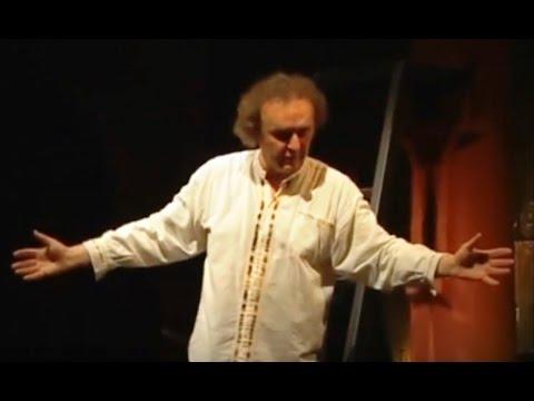 Jaroslav Dušek O LÁSCE