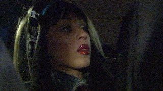 Legenden Leila K – P3 Dokumentär