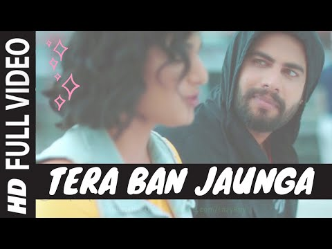 Download Lagu  Akhil Sachdeva - Tera Ban Jaunga | Kabir Singh | Love Song 2019 | Tulsi Kumar | T-Series | Lazy Boy Mp3 Free