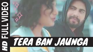 Akhil Sachdeva - Tera Ban Jaunga | Kabir Singh | Love Song 2019 | Tulsi Kumar | T-Series | Lazy Boy
