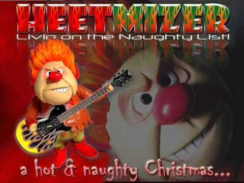 No Sleep Til Christmas - Beastie Boys Cover (Adult Lyrics) - YouTube