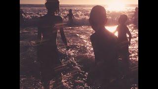Linkin Park - Sharp Edges (Lyrics)