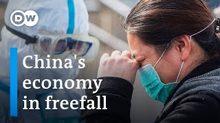 Wuhan adjusts its coronavirus death toll up by 50% | DW News