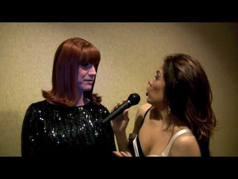 Drag Diva COCO PERU interview, NYC!