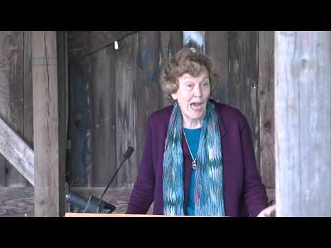 PF2015 Mary Evelyn Tucker