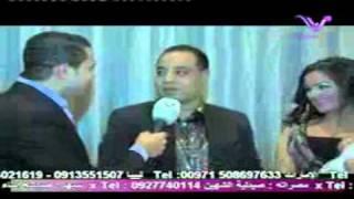 المذيع محمد السعيد وعيد ميلاد جميله بنت المطربه هدي ج 2