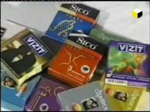 Миф о защите презерватива.mp4