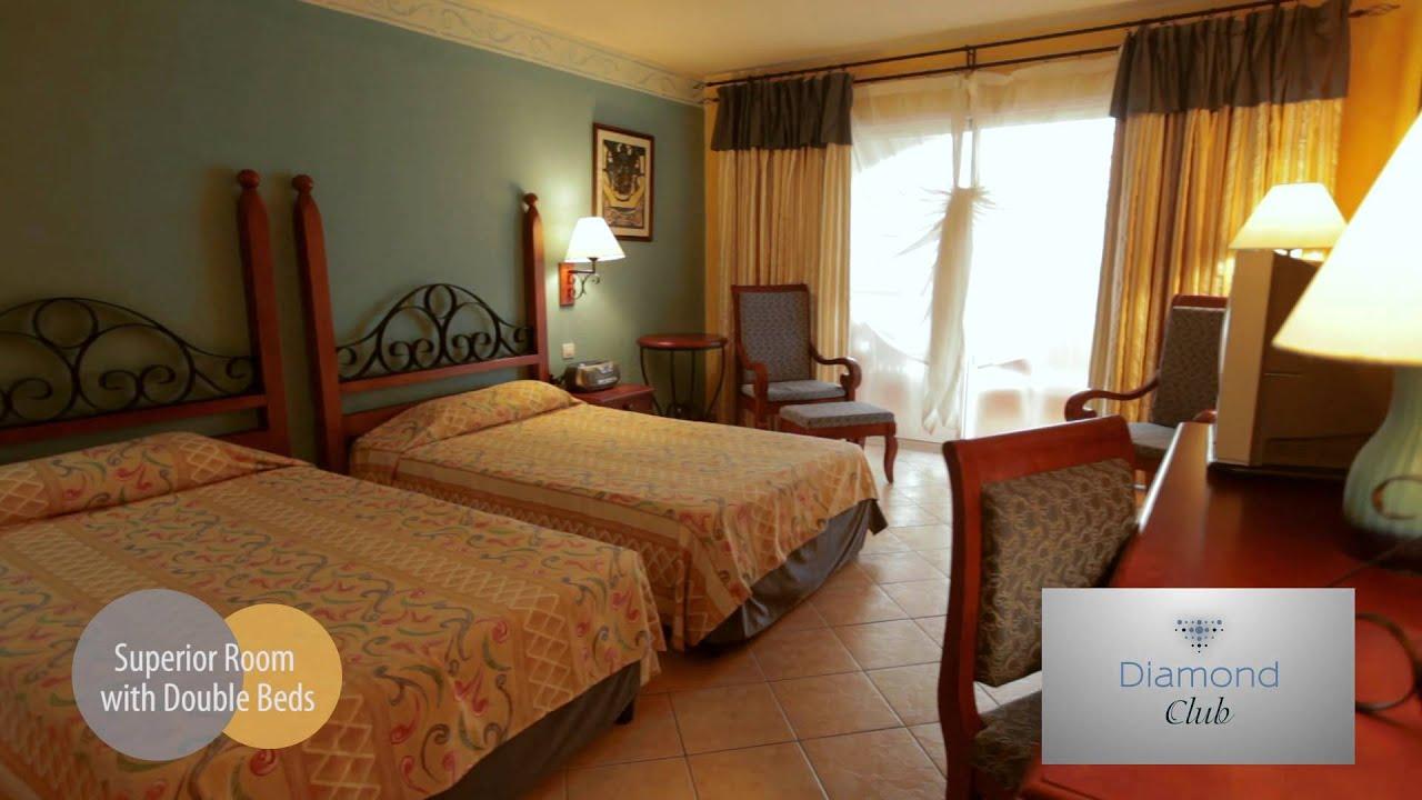 Memories Varadero Cuba Hotel Rooms Amp Accommodations