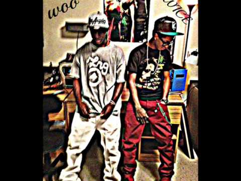 Woo&TW'ICE-ALL MY NIGGAS BANG