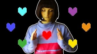 Frisk the Human