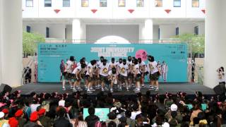 joint u mass dance 2012 ust主場 poly