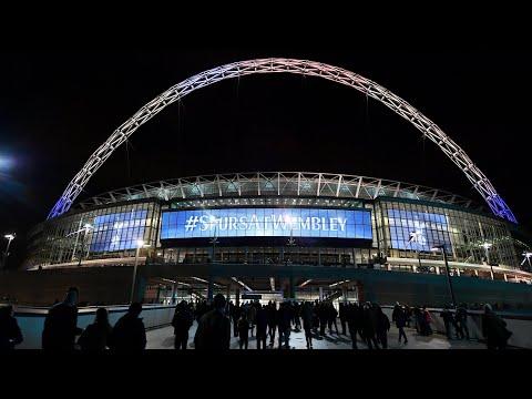 Can Tottenham break their Wembley curse?