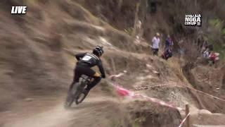 76 Indonesian Downhill 2018 Seri 4 - Watu Cenik Paralayang Wonogiri 13 Oktober 2018
