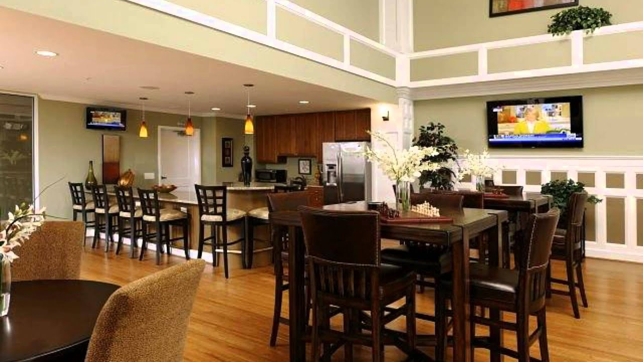 Apartments In Owings Mills | The View At Mill Run