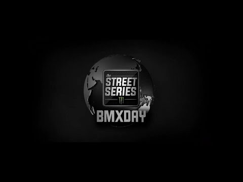Monster Energy: The Street Series Adelaide