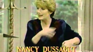 """1986 - Too Close for Comfort with the """"Ted Knight Show"""" Titles"""
