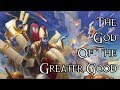 Download The God Of The Greater Good - 40K Theories