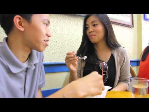 Tulus - Jatuh Cinta (Video Cover)