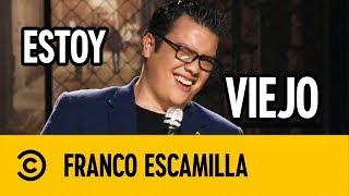 🔴Franco Escamilla | Stand Up | Comedy Central México