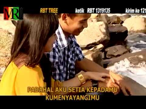 CINTA TAK DIRESTUI - KADAL BAND (OFFICIAL VIDEO)