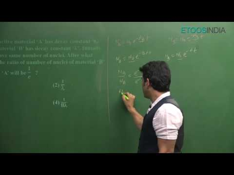 NEET 2017 Video Solutions & Answer Key of Complete Physics by AGK Sir (Paper Code-Y)