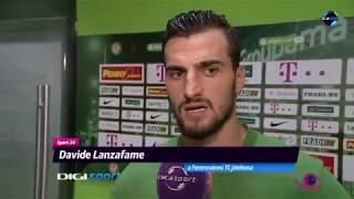 Sport24: Fradi - Haladás után